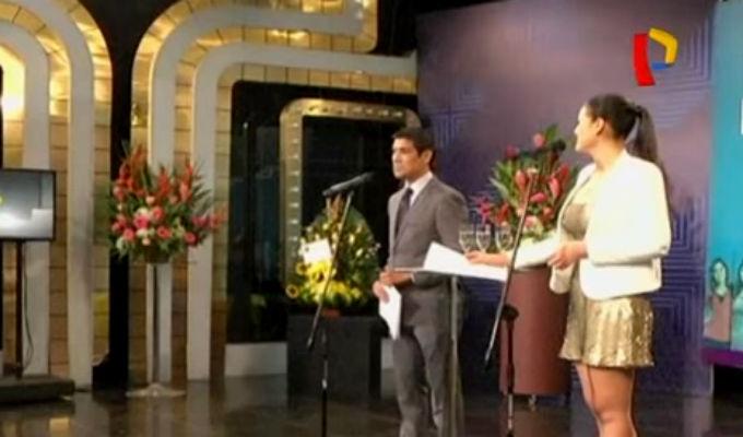 Panamericana TV celebró así su 57 aniversario