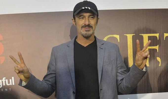 """""""Siete semillas"""": Carlos Alcántara habla del film a puertas de su estreno"""