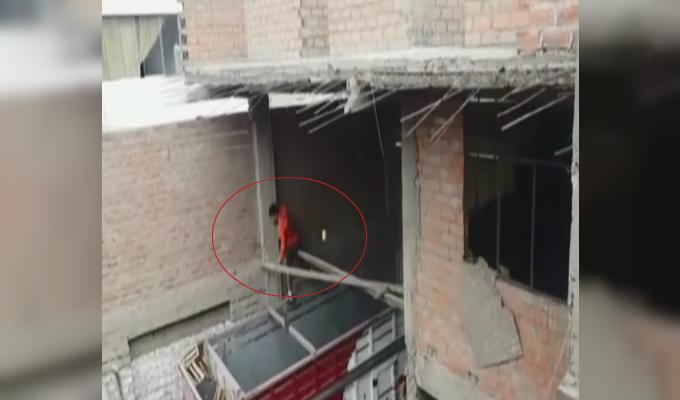 Carabayllo: detienen a ladrón que ingresó a vivienda