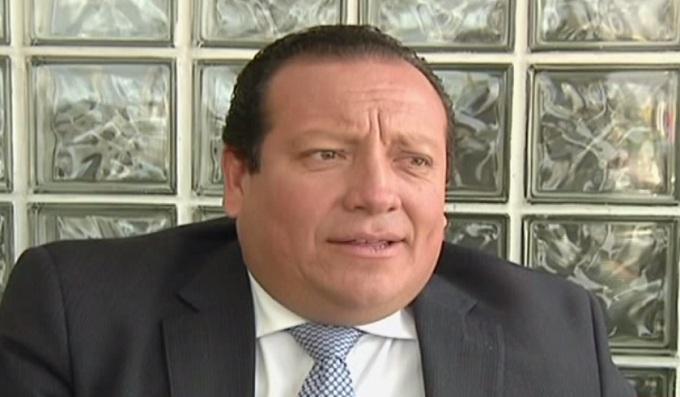 Comas: alcalde recibe amenazas para no destruir mausoleo de Sendero Luminoso