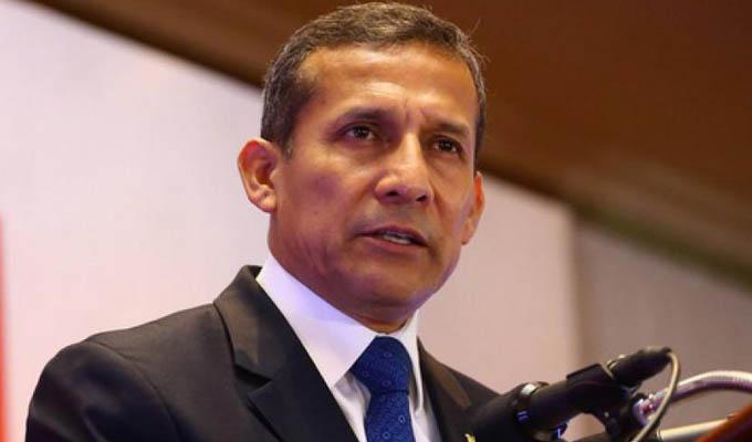 """Antauro a Ollanta Humala: """"Suicídate, es lo que te tocaría hacer"""""""