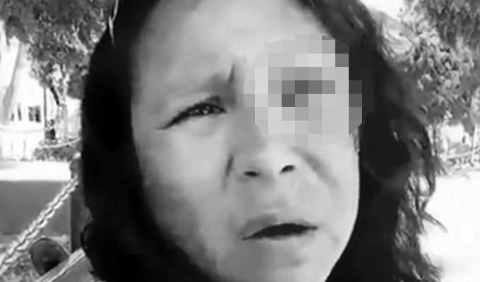Nazca: mujer fue atacada salvajemente por su conviviente