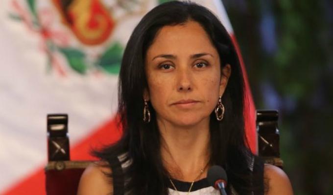 Sala Penal decide que Nadine Heredia deberá regresar al país en 10 días