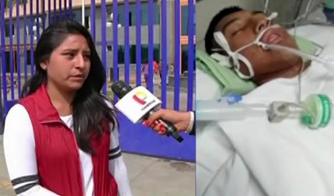San Juan de Miraflores: familiares de vigilante atropellado apelan fallo de juez