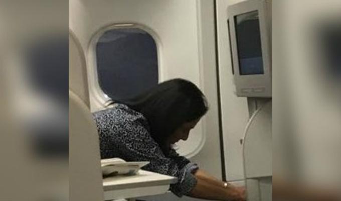 Nadine Heredia está de regreso al Perú tras orden judicial de retorno