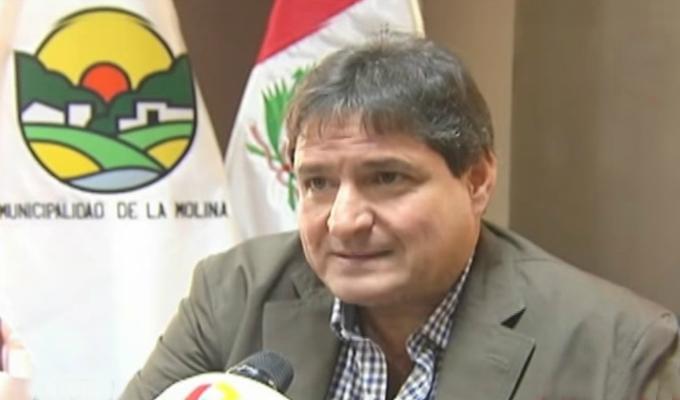 La Molina: alcalde pide priorizar construcción de bypass en óvalo Monitor