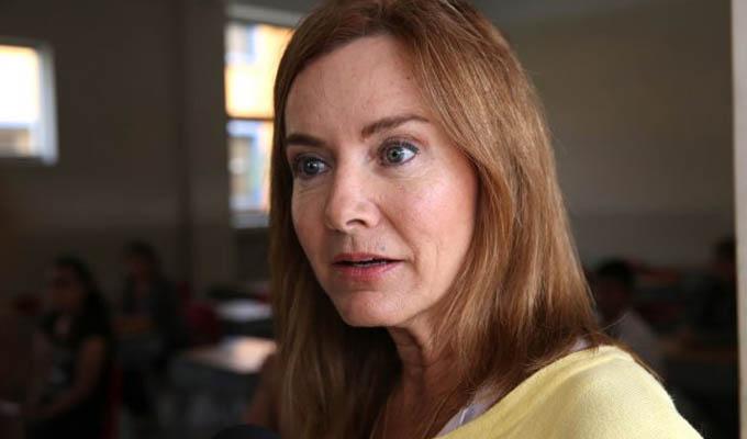 Fuerza Popular presenta moción de interpelación contra Marilú Martens
