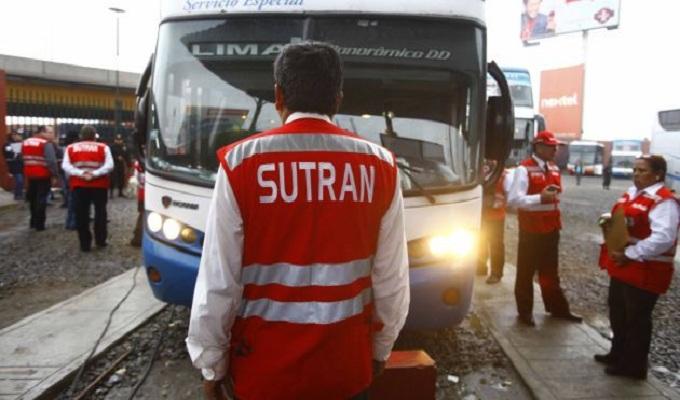 Accidente en Pasamayo: Sutran señaló que es más peligroso el uso de variante para buses