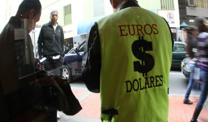 Breña: roban 30 mil soles a cambista y lo dejan herido