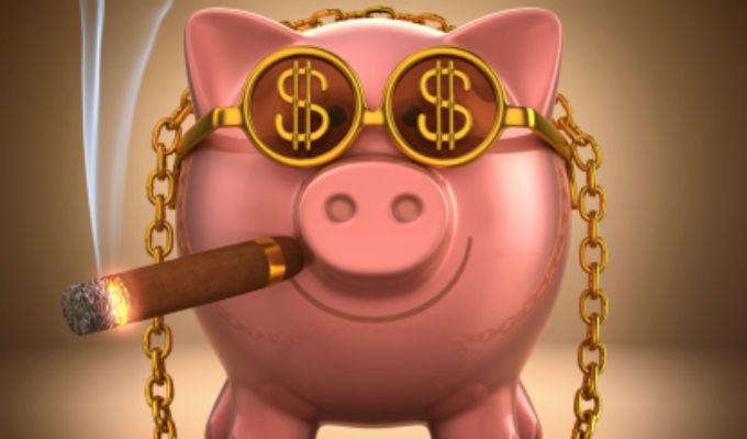 Deja de soñar: Esto debes ahorrar al día para ser millonario
