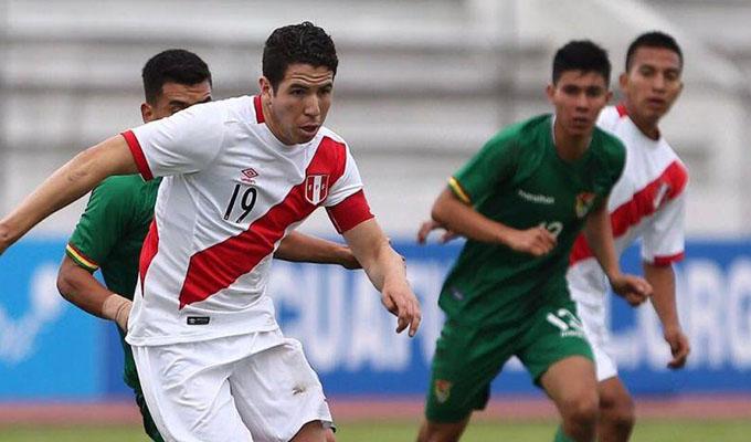 MIRA AQUÍ el partido Perú vs Venezuela por el Sudamericano Sub 20