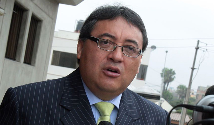 Caso Odebrecht: Jorge Cuba llegaría hoy al Perú para ponerse a derecho