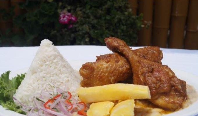 En Huaral realizarán el Segundo Festival del Pato