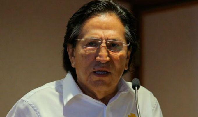 Caso Ecoteva: continúa en suspenso pedido de prisión preventiva contra Toledo