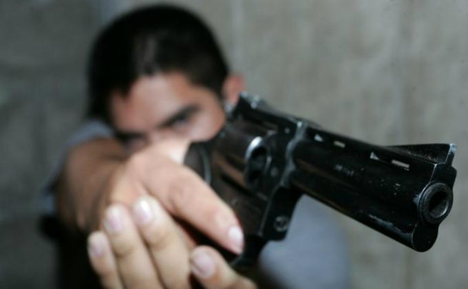 Pucallpa: cámaras de seguridad captan robo en tienda de abarrotes