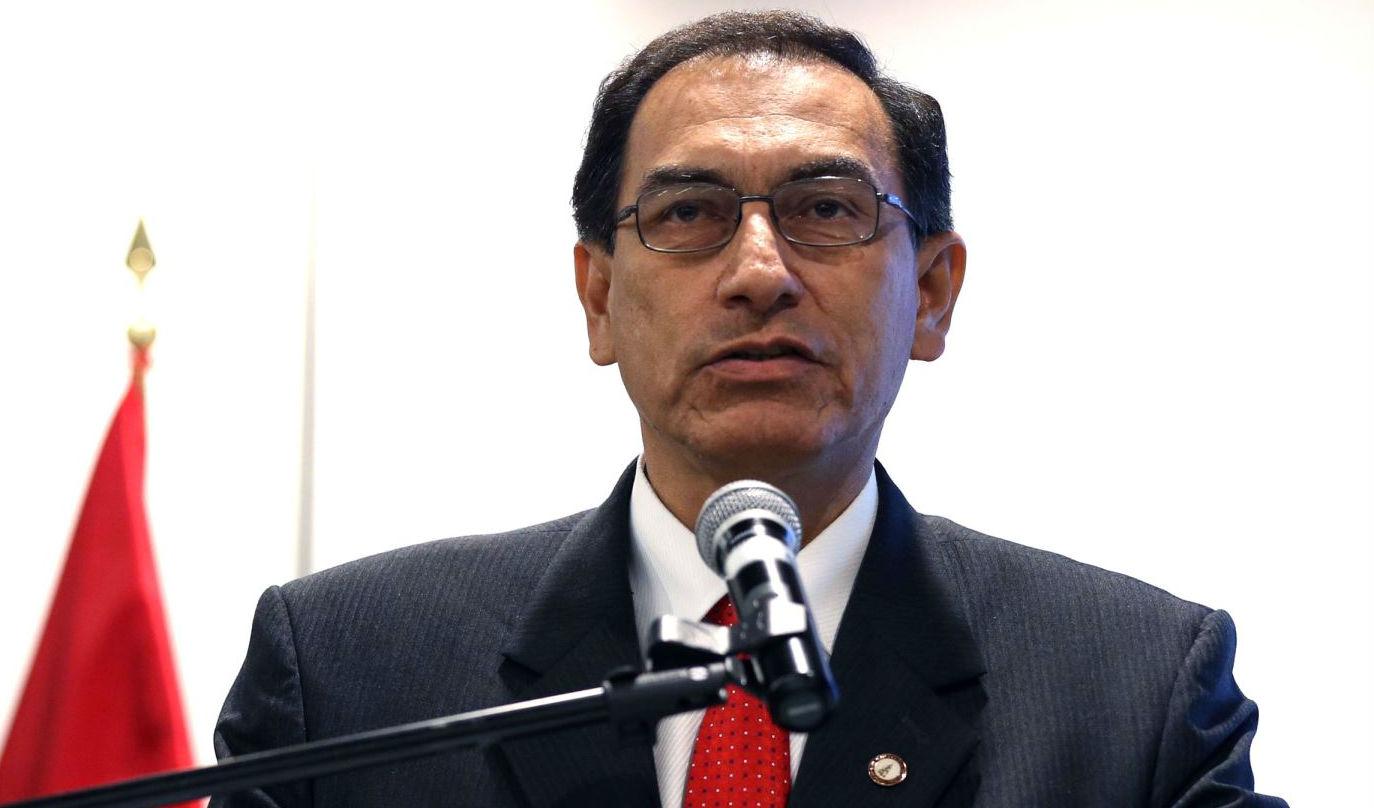 ¿Renuncia de Vizcarra salvaguarda su vicepresidencia? analistas políticos comentan el tema