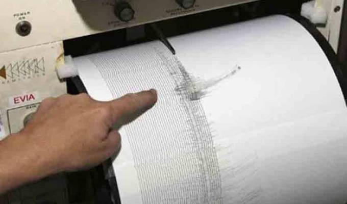 Tacna: sismo de magnitud 4.1 remeció Alto de la Alianza