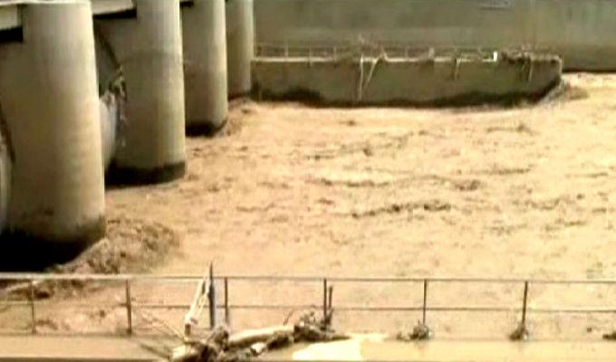 Alta turbidez del agua impide tratamiento en planta Atarjea
