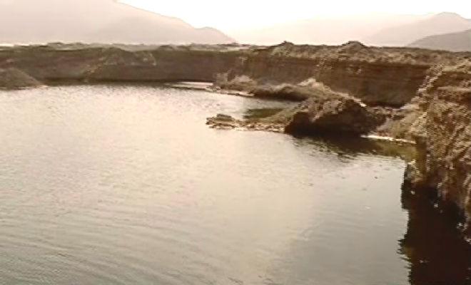Punta Hermosa: traficantes de terrenos dominan lugar donde se encuentran 4 lagunas