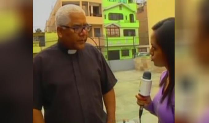 Callao: denuncian que sacerdotes son víctimas de constantes amenazas