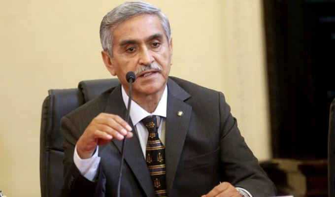 Presidente del Poder Judicial: Preocupa que haya marchas y contramarchas