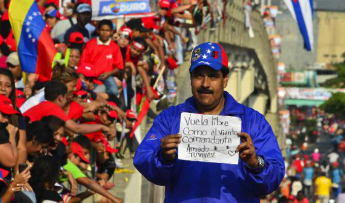 Líderes mundiales condenan golpe de estado en Venezuela