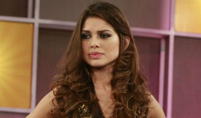 Vanessa Jerí le responde a Brunella Horna tras ser tildada de hipócrita