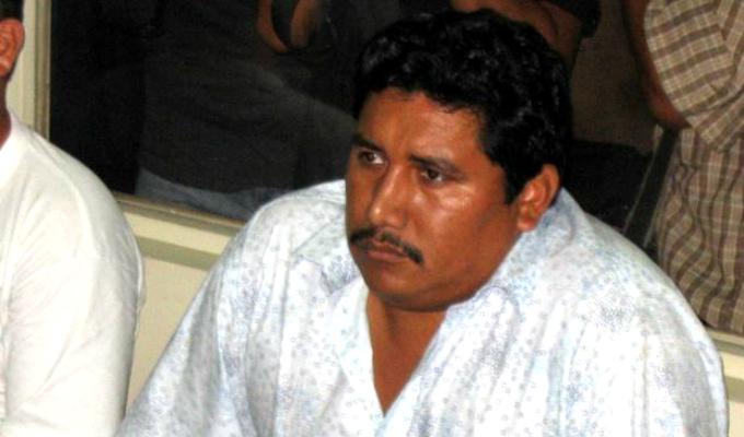 'Cholo Jacinto': este es el historial delictivo del temible delincuente