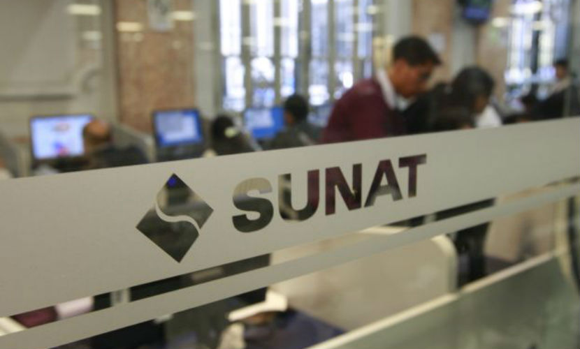 Sunat supervisará que muntinacionales tributen en el Perú