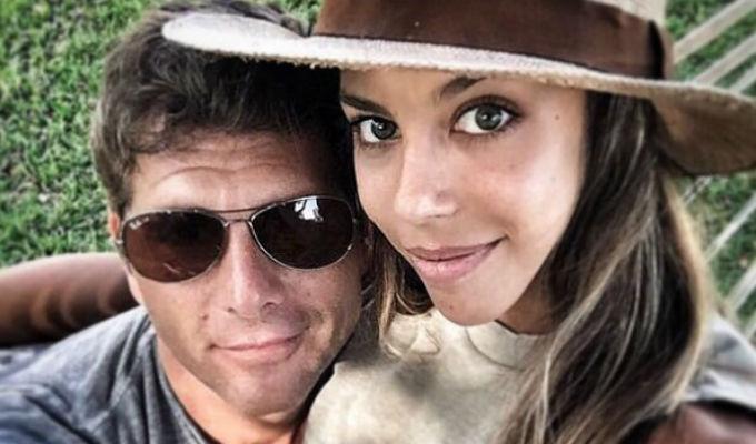 Brunella Horna y su contundente mensaje sobre 'romance' de Alondra y Christian Meier