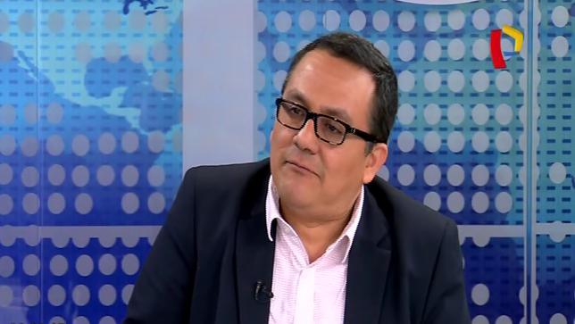"""Víctor Andrés Ponce sobre Madre Mía: """"Justicia tiene que investigar y llegar a una verdad"""""""