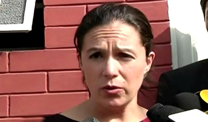 Detienen a presuntos delincuentes implicados en el robo a casa de madre de Marisa Glave