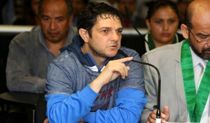 Odebrecht: liberan a José Zaragozá tras acogerse a colaboración eficaz