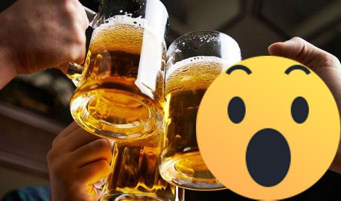 El calentamiento global podría dejarnos sin cerveza, advierten