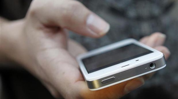 Cercado: PNP captura a ladrón de celular gracias a GPS