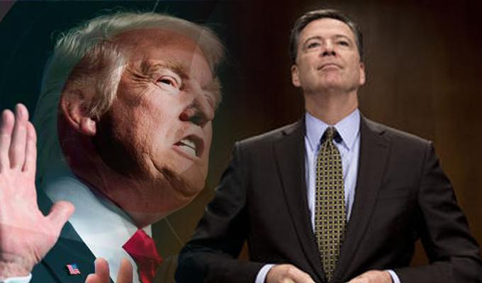 """EEUU: Ex Director del FBI  testificará sobre el caso """"Rusia Gate"""""""