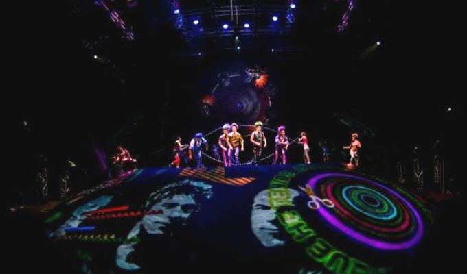 Cirque du Soleil: Indecopi investiga postergación de show en Lima