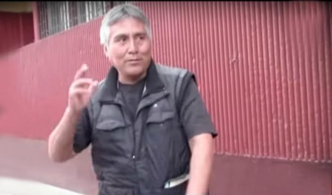 Cercado: asaltan a equipo de periodistas que cubría incendio en galería Nicolini
