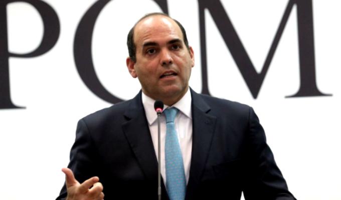 Zavala acusó a algunos dirigentes de la huelga de frustrar los acuerdos