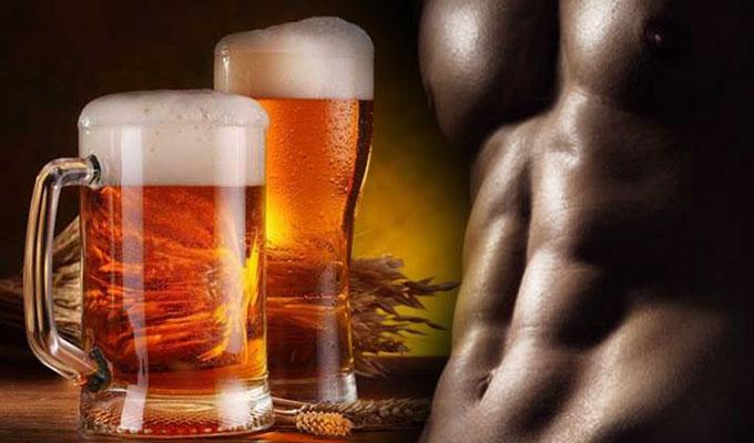 Estudio revela que el consumo de cerveza no engorda