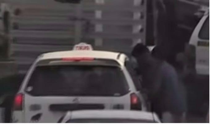 Barrios Altos: padre e hijo robaban bajo la modalidad del 'bujiazo'
