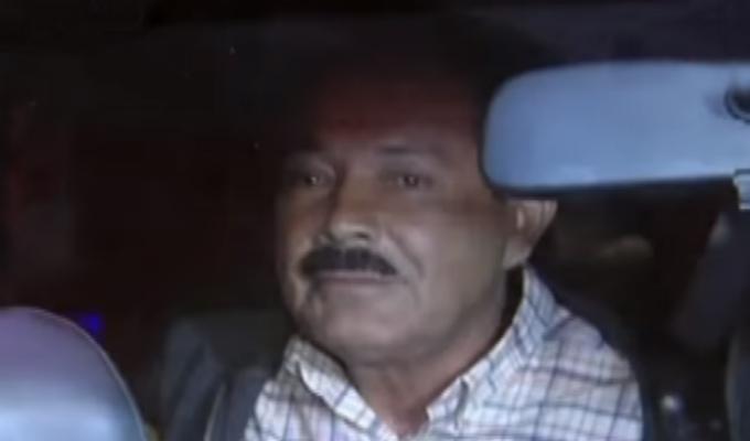 San Isidro: alcalde de Yarinacocha es detenido cuando recibía coima de 18 mil soles