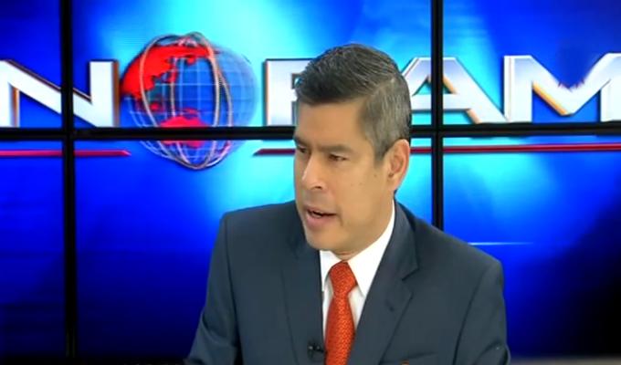 """Luis Galarreta: """"Este Congreso ha sido el más colaborador con el Ejecutivo"""""""