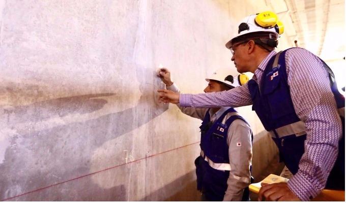 Cercado de Lima: vecinos denuncian rajaduras en viviendas por obras de Línea Amarilla