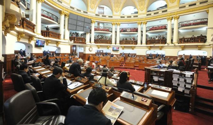 Congreso rechaza el régimen de Nicolás Maduro