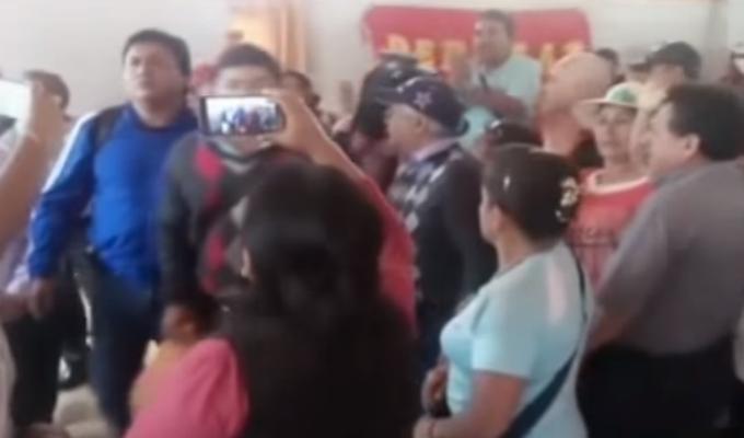 Lambayeque: profesores rechazan acuerdo del Sutep con el Gobierno