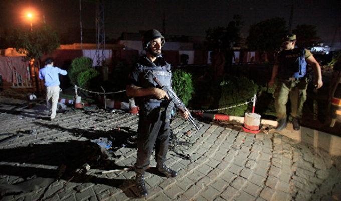 Un muerto y más de 30 heridos dejó atentado en Pakistán