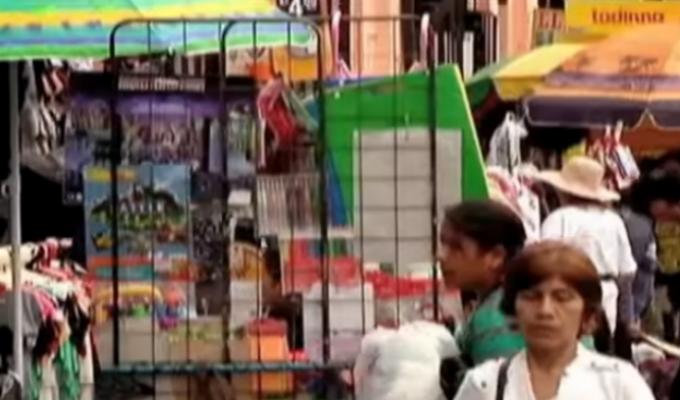 La economía peruana incrementó a 3.64% en junio de este año