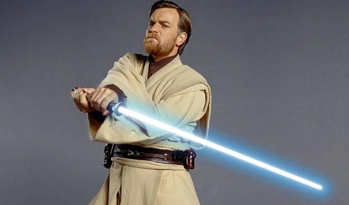 Star Wars: Spin-off de Obi Wan Kenobi será una realidad
