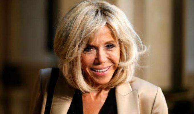 Francia: Brigitte Macron no tendrá estatus de primera dama